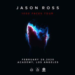 Jason Ross at Academy LA