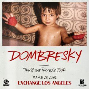 Dombresky at Exchange LA