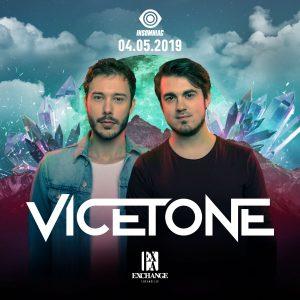 Vicetone at Exchange LA