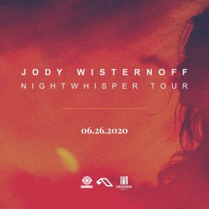 Jody Wisternoff at Exchange LA