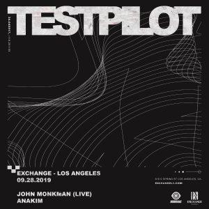 Testpilot at Exchange LA