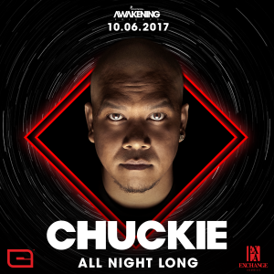 Chuckie at Exchange LA