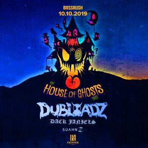 Bassrush presents Dubloadz at Exchange LA