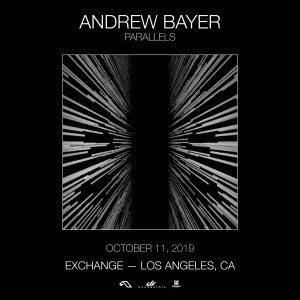 Dreamstate presents Andrew Bayer at Exchange LA