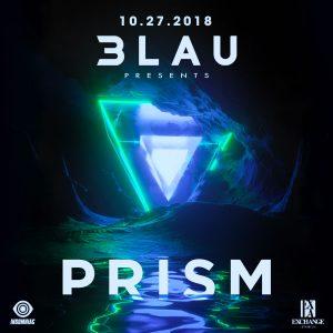 3LAU presents Prism at Exchange LA