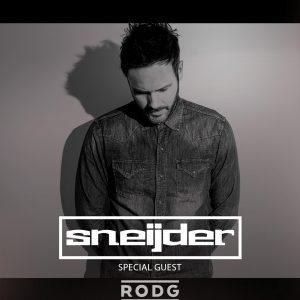 Sneijder / RODG at Avalon Hollywood - November 6, 2021