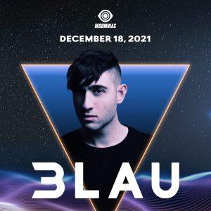 3LAU at Academy LA - December 19 2021