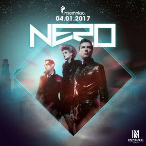 Nero at Exchange LA