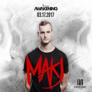 MAKJ at Exchange LA