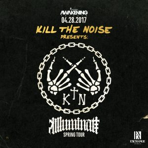 Kill The Noise at Exchange LA