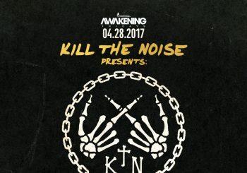 Kill The Noise at Exchange LA