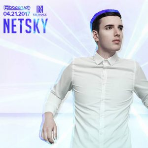 Netsky at Exchange LA