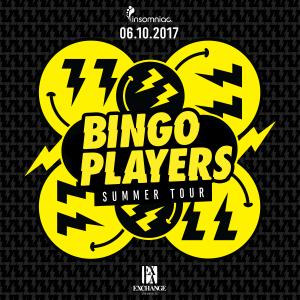 Bingo Players at Exchange LA