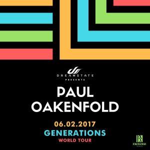 Paul Oakenfold at Exchange LA