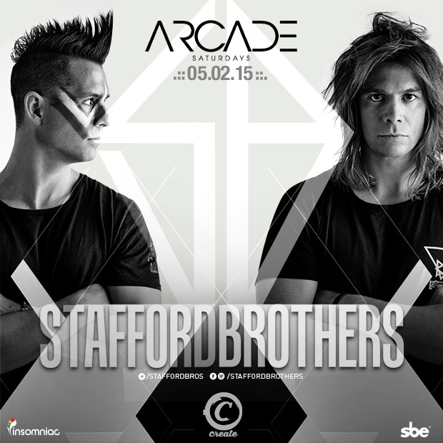 sat 5 2 stafford brothers create nightclub night owl guestlist