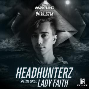 headhunterz9