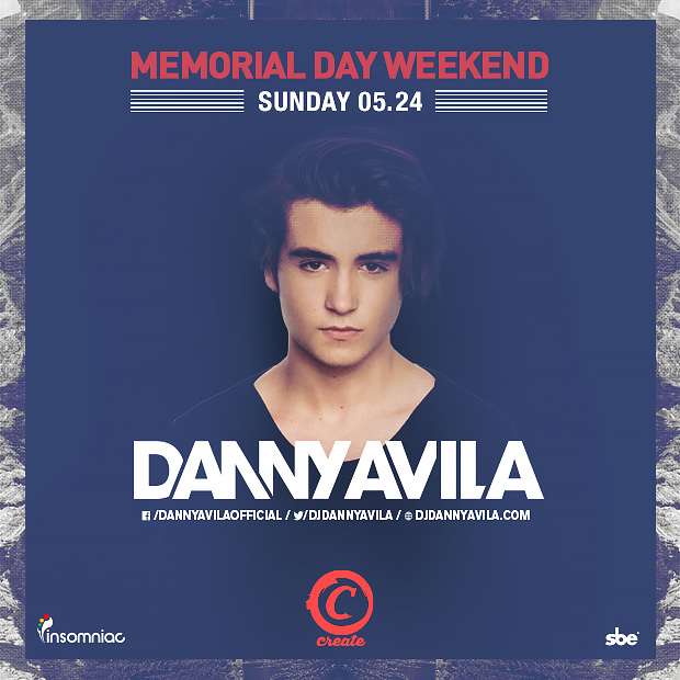 sunday 5 24 danny avila create nightclub night owl guestlist