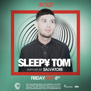fri 5 6 sleepy tom create nightclub night owl guestlist