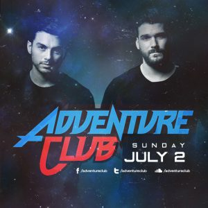 7 2 adventure club at create nightclub tickets guestlist