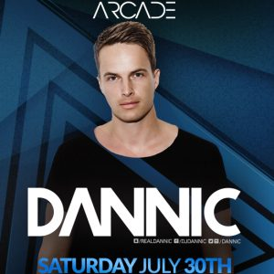 dannic-arcade-saturdays