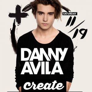 sat 11 19 danny avila create nightclub night owl guestlist