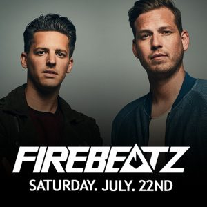 firebeatz at create nightclub july 22 tickets guestlist