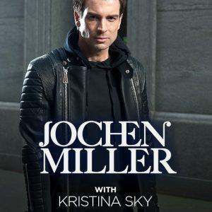 Jochen Miller with Kristina Sky at Create Nightclub