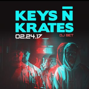 keys n krates at create nightclub tickets guestlist