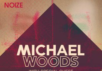 Michael Woods + Dubvision at Create Nightclub