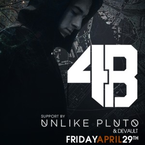 noize-fridays-4b-support-by-unlike-pluto