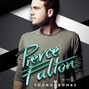 Pierce Fulton at Create Nightclub