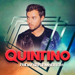 quintino at create nightclub tickets guestlist