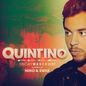 fri 3 31 quintino create nightclub night owl guestlist