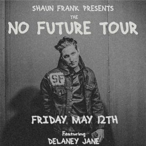 Shaun Frank at Create Nightclub