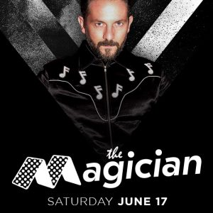6 17 the magician at create nightclub tickets guestlist