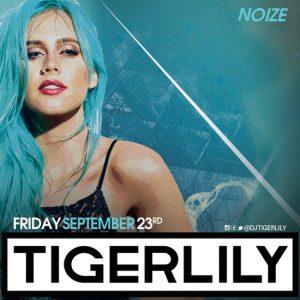 tigerlily-noize-fridays