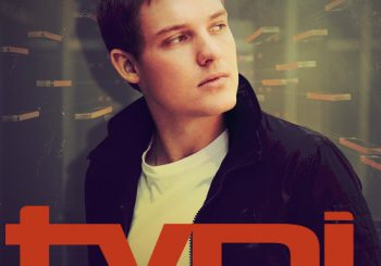 Tydi with Alvin Risk at Create Nightclub
