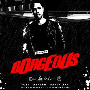 boregous