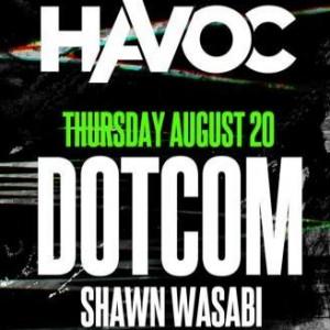 dot com & Shawn Wasabi