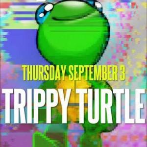 trippy turtle sep 3