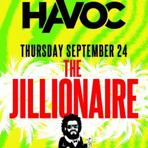 big jillionaire