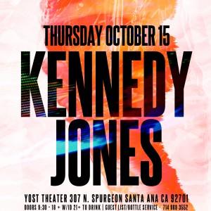 kennedy jones 15