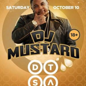 mustard big