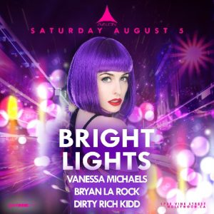 Bright Lights at Avalon | August 5, 2017