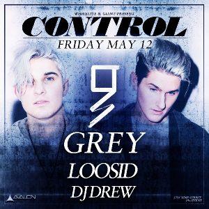 Grey at Avalon   May 12, 2017