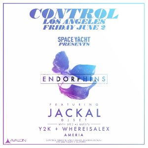 Jackal at Avalon | June 2, 2017