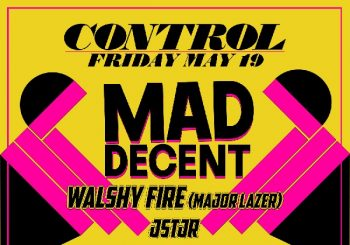 Mad Decent at Avalon | May 19, 2017