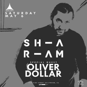 ShaRam at Avalon | May 6, 2017