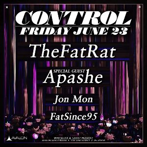 The Fat Rat at Avalon | June 23, 2017
