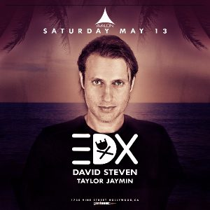 EDX at Avalon | May 13, 2017